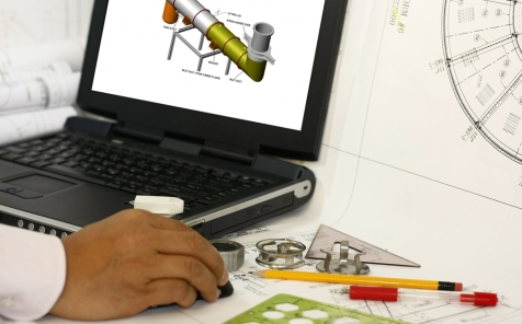 הנדסה וייצור